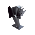HEAT POWERED STOVE FAN (105 CFM)