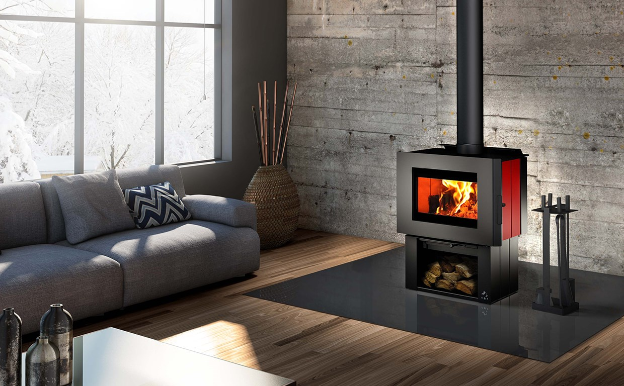 freestanding stovax wood fireplaces standing free simply product stove studio riva stoves fireplace burning