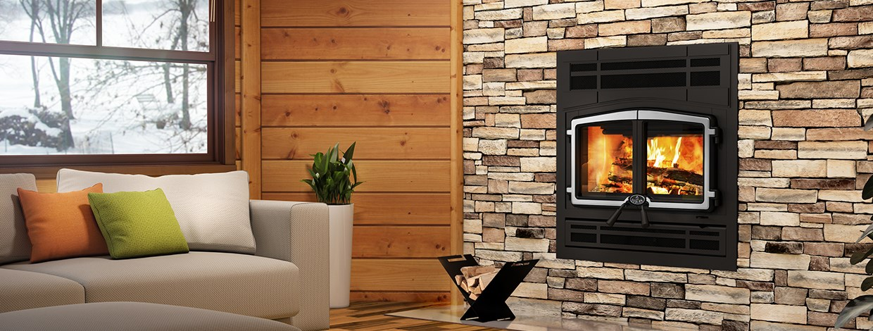 Wood Aire Fireplace Manufacturing Fireplaces
