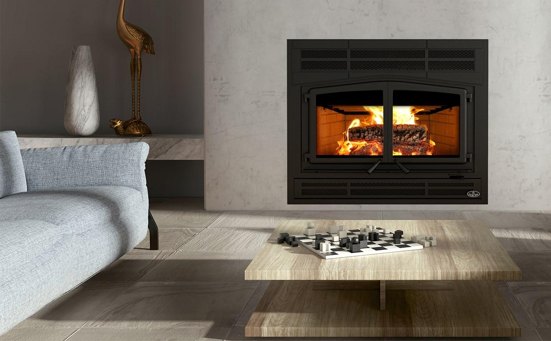 horizon wood fireplaces osburn