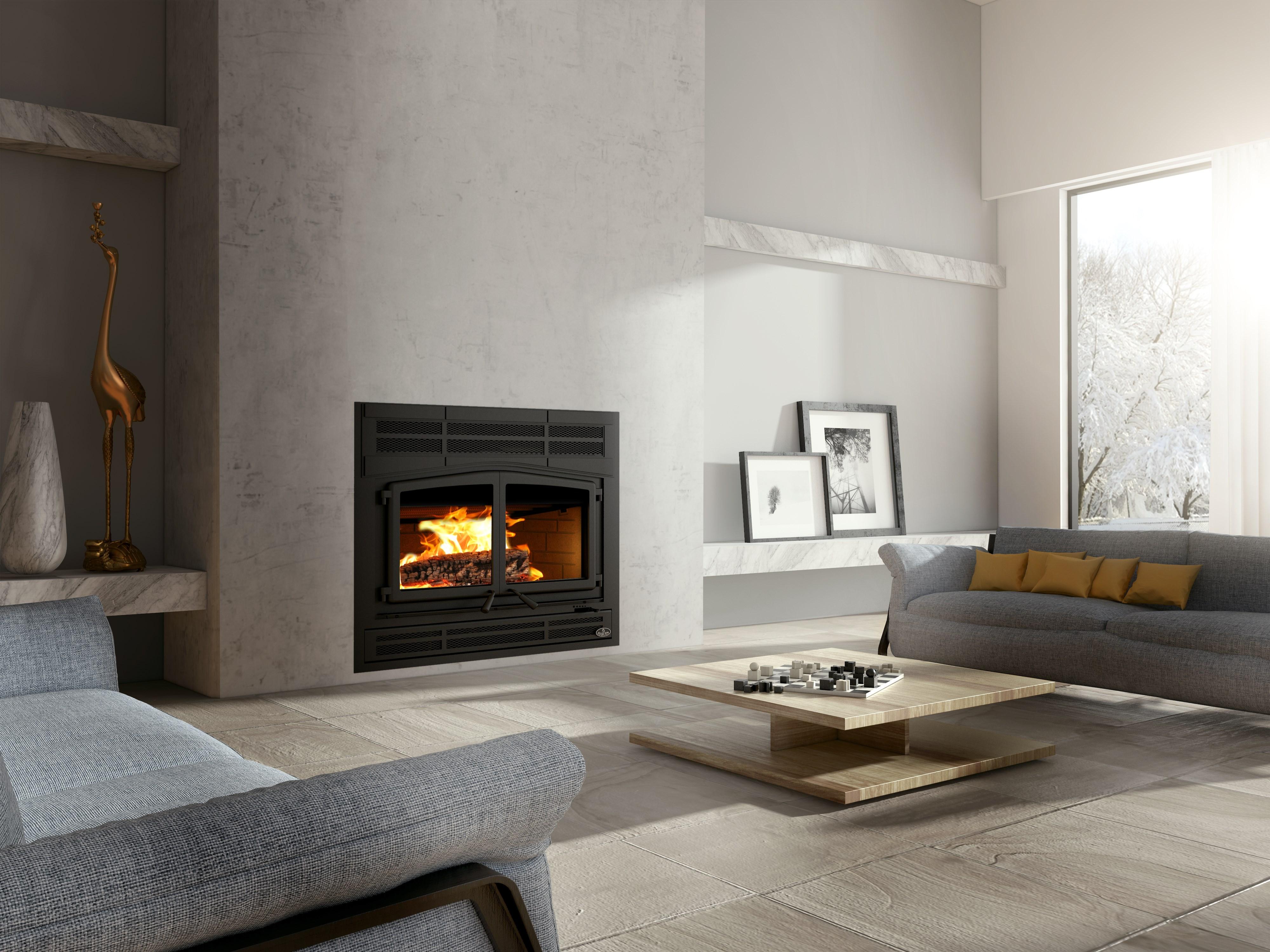 Fireplace Description Part - 20: Appliance Performance