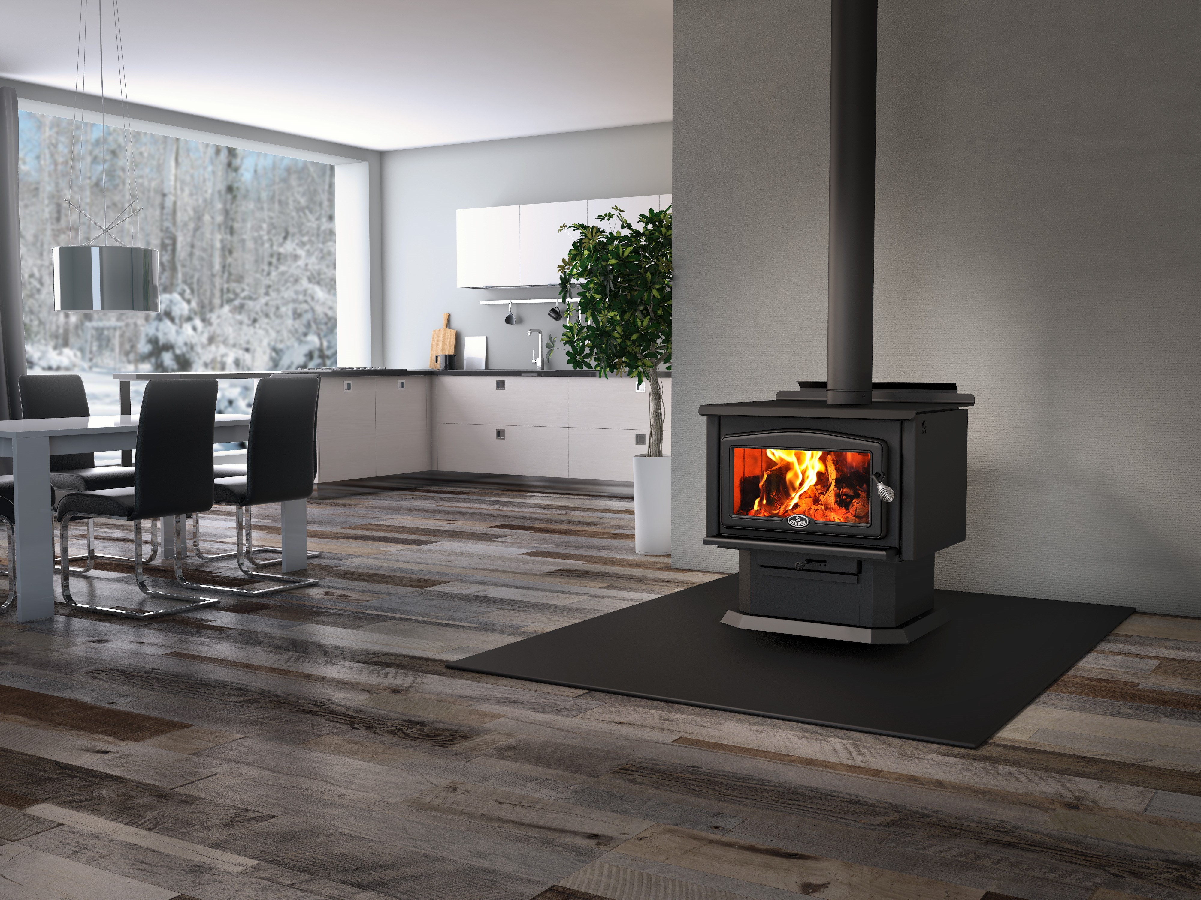 2400 wood stoves osburn